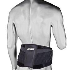 Fasce, cinture e busti schiena per ortopedia con inserzione bundle