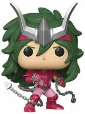 Funko Pop! Animation: Saint Seiya - Andromeda Shun Figure  No. 809