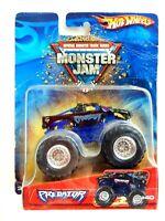 Predator Monster Jam Truck (#40) (Hot Wheels)(2006)