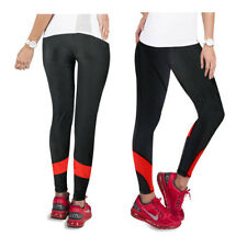 Women Gym Yoga Sports Running Workout Fitness Leggings Trousers Plus Size  3076