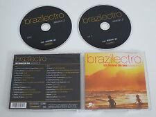 VARIOUS/BRAZILECTRO SESSION 2(AUDIOPHARM 092-71132 DCD) 2XCD ALBUM