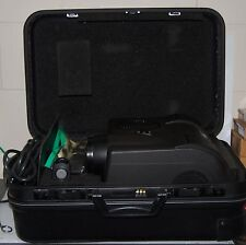 KODAK DP800 DIGITAL PROJECTOR WITH CASE         #12437