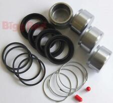 BMW 3 Series E21 FRONT Brake Caliper Piston & Seal Repair Kit (axle set) BRKP26