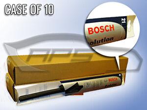 """BOSCH 21"""" EVOLUTION WIPER BLADES - 4821 - CASE OF 10"""