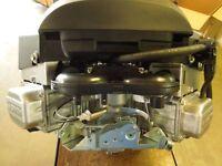 Briggs&Stratton 22PS 2 Zylinder OHV Motor Aufsitzmäher Motor