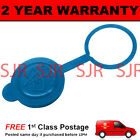UNIVERSAL WINDSCREEN WASHER SCREENWASH BOTTLE REPLACEMENT CAP TOP COVER WWY28