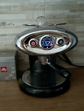 Illy X7.1 iperEspresso + 10 CAPSULE, Macchina da Caffè Espresso 1L 1200W Nero