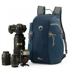 New Lowepro Flipside Sport 15L AW Photo Digital Camera Bag Daypack Backpack Blue