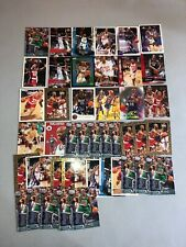 Sam Cassell Lot of 45 Bucks, Wolves, Rockets 20 Different Cards Base, Parallels