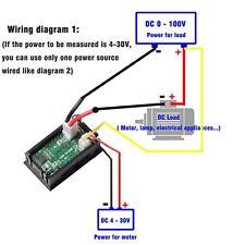 buy test equipment ammeters ebay rh ebay co uk
