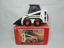 Bobcat 741 Clark Skid Steer Loader - Gama 9420 - Diecast 1:19 Scale Model
