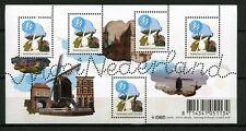 Blok 2568 Mooi Nederland 2008 - Heusden