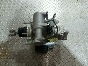 TOYOTA PRIUS ABS PUMP ZVW30R, MODULATOR UNIT (INCLUDES M/CYL), 07/09-12/15