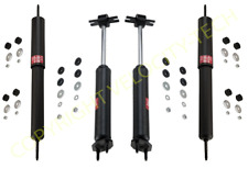 KYB EXCEL-G GAS STRUTS SHOCKS 1964-1970 FORD MUSTANG SET OF 4