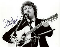 RICKY SKAGGS SIGNED AUTOGRAPHED 8x10 PHOTO COUNTRY MUSIC LEGEND RARE BECKETT BAS