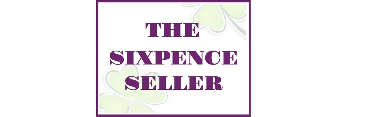 The Sixpence Seller