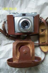 Wirgin Edixa 35mm Veiwfinder Camera
