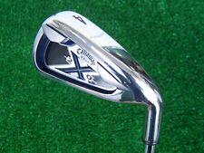 Callaway Golf X20 24 Degree 4 Iron Steel Uniflex Right Hand X 20 4 iron NEW RH