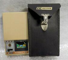 Bk Precision 510 Transistor Tester @An2