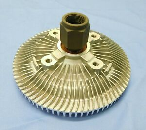 VISCOUS FAN CLUTCH HUB FOR MAZDA BT50 UP & UR  3.2 5 CYL DIESEL NOV.2011 ON