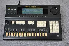 YAMAHA QY300 MUSIC SEQUENCER MIDI Sound Module DRUM MACHINE Synthesizer