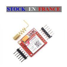 Mini Module GSM / GPRS / SMS SIMCOM SIM800L - 23x25mm - ANT -  Arduino Raspberry