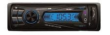 SUB ZERO ICE STEREO 4x40 WATTS MP3 AUTOSCAN FM TUNER USB/SD/MMC CARD AUX INPUT