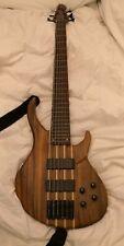 Peavey Grind Bass 6 NTB Elektrische Bass Gitarre eBass