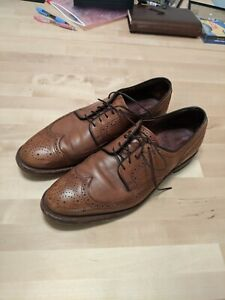Allen Edmonds Player Shoes
