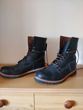 "*RARE* Timberland Boot Company Lineman Collection 8"" Engineer Boot (UK12/US13)"