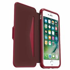 Otterbox Symmetry Etui Apple iPhone 7 Cherry Red