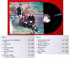 LP papà Blue's Viking Jazz: down by the Riverside (Storyville SLP 211) dk1970