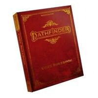 Pathfinder 2nd Edition Core Rulebook Special Edition