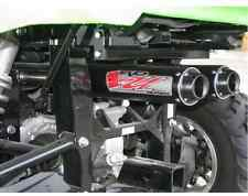 Big Gun EVO U Dual Full Exhaust Pipe Muffler Kawasaki Teryx 750 2008-2013