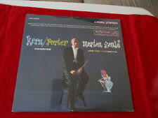 MORTON GOULD~ KERN & PORTER~ SEALED~ LIVING STEREO~ NO BARCODE~ ~ CLASSICAL  LP