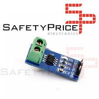 Sensor de Corriente ACS712 AC/DC 5A Arduino, intensidad, Hall