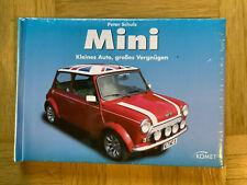Mini Cooper -Kleines Auto,großes Vergnügen P.Schulz