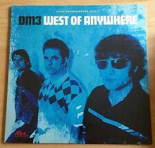 """Dm3 - West Of Anywhere 12"""" Vinyl Lp Sealed"""