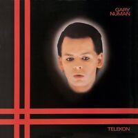 GARY NUMAN - TELEKON (2-LP RE-ISSUE) 2 VINYL LP NEW!