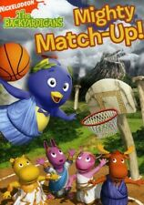 The Backyardigans - The Backyardigans: Mighty Match-Up! [New DVD] Full Frame, Do