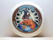 2012 Worlds Mayan Innova Star Stingray 180g Disc Golf Mid-Range