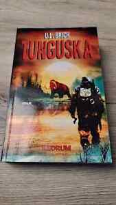 Tunguska, U. L. Brich - REDRUM