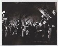 "Scene from ""Danger: Diabolik"" 1968 Vintage Movie Still"