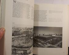 CITYSCAPES BOSTON - CAMPBELL & VANDERWARKER - HISTORY - ARCHITECTURE - BOOK