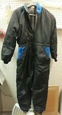 USIA Dry Suit Shell With Undergarment Large L Pre Owned