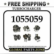 NEW TURBO for CATERPILLAR 3116 3126 1055059 105-5059 950F II 960F FREE DELIVERY!