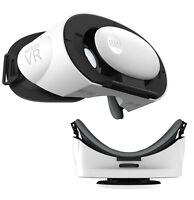 occhiali per visione realta virtuale con telefono cellulare sense visore vr