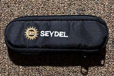 C.A. Seydel Söhne Harmonica Case 1847 Noble Silver Blues Session Diatonic Model