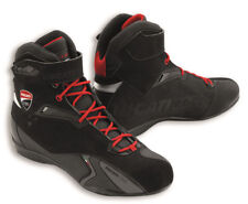 Ducati TCX Corse City Semi-High Boots Shoes Trainers Shoes Black New