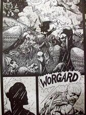 Original * *Sean Patty / Worgard Viking Berserkir 1 P 29